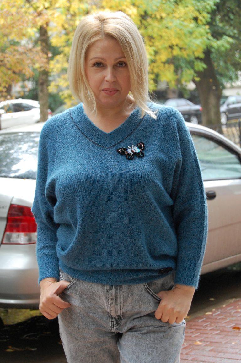 магазин женской одежды Бульвар Симферополь (2)