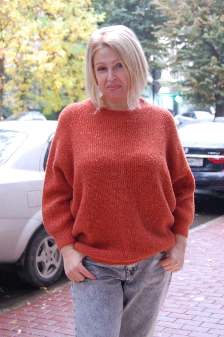 магазин женской одежды Бульвар Симферополь (6)